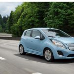 Source: Chevrolet.com, 2016 Chevrolet Spark EV, 2016 Best Hatchback Cars, Hatchback Cars, American Cars, 2016 Electric Cars