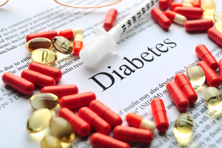 type 2 diabetes medications