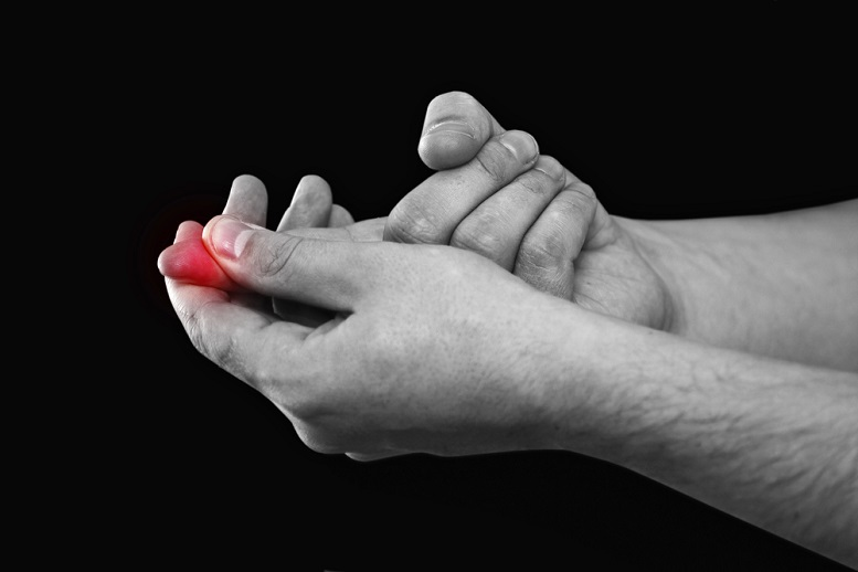 Rheumatoid Arthritis Finger Pain Treatment