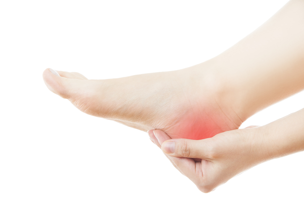 Treatment of Rheumatoid Arthritis Foot Pain