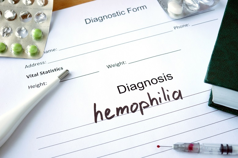 Adynovate Hemophilia Treatment