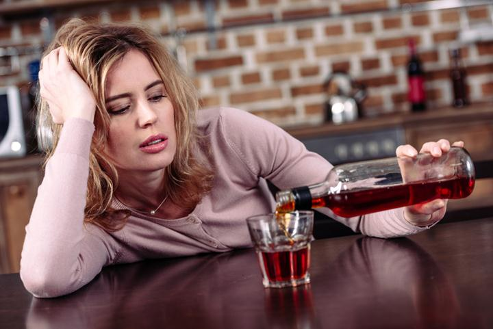 Alcohol Depression Treatment Centers